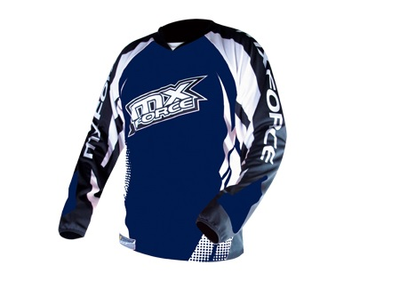 CAMISETA MX-FORCE MOD. QUARTZ