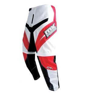 PANTALON MX-FORCE MOD. QUARTZ