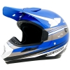 CASCO MX-FORCE MERCURY JUNIOR (GAFAS DE REGALO)